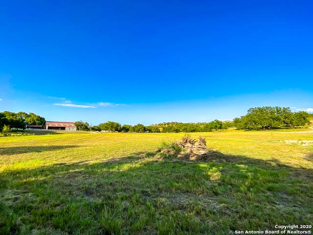 LOT 8 Majestic Hills Ranch, Blanco, TX 78606 (MLS #1478719) :: REsource Realty