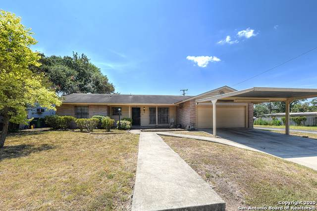 6338 Dove Hill Dr, San Antonio, TX 78238 (MLS #1478761) :: Alexis Weigand Real Estate Group
