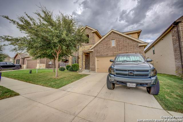 128 Tranquil View, Cibolo, TX 78108 (MLS #1478774) :: Concierge Realty of SA