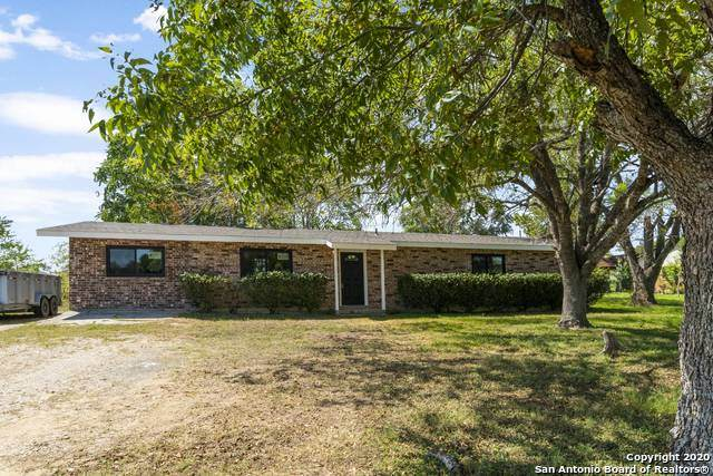 15580 Fm 725, Seguin, TX 78155 (MLS #1478791) :: The Real Estate Jesus Team
