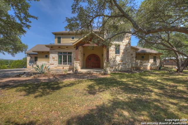 1313 Ensenada Dr, Canyon Lake, TX 78133 (MLS #1478793) :: Santos and Sandberg
