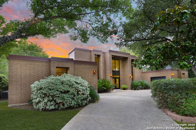 8918 Carriage Dr, San Antonio, TX 78217 (MLS #1478805) :: Concierge Realty of SA