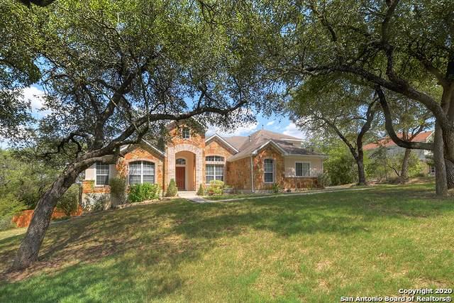 4110 Big Horn Bend, San Antonio, TX 78253 (MLS #1478808) :: Neal & Neal Team