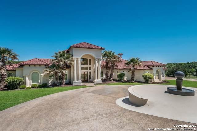 427 Horizon Crest, Boerne, TX 78006 (MLS #1478814) :: Maverick