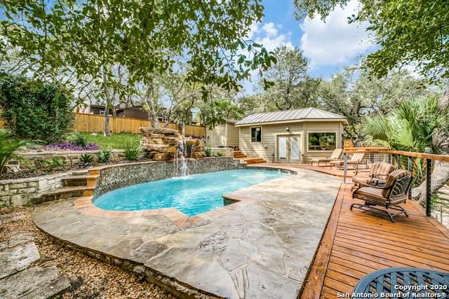 10907 Wild Grape Dr, San Antonio, TX 78230 (MLS #1478820) :: Carter Fine Homes - Keller Williams Heritage