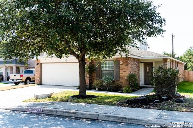 25711 Roman Shade, San Antonio, TX 78260 (MLS #1478846) :: EXP Realty