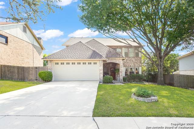13347 Galicia, Universal City, TX 78148 (MLS #1478855) :: Alexis Weigand Real Estate Group