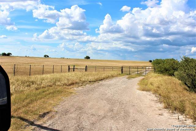 426 Cr 126, George West, TX 78022 (MLS #1478886) :: The Mullen Group | RE/MAX Access