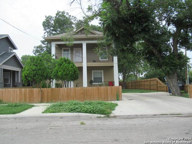301 Princeton Ave., San Antonio, TX 78201 (MLS #1478889) :: The Mullen Group | RE/MAX Access