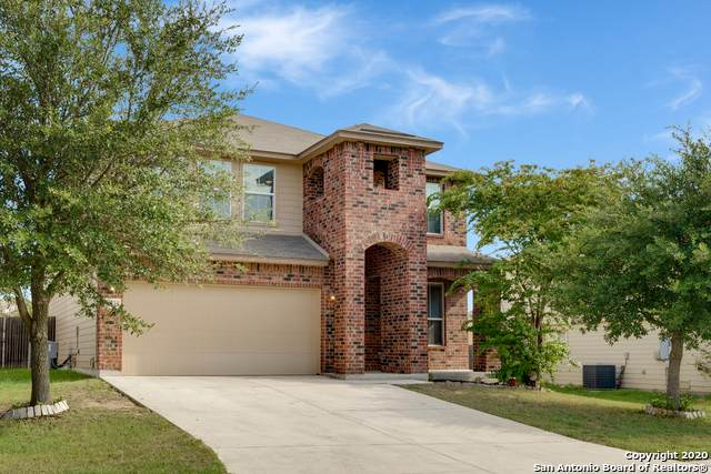 11631 Wayward Daisy, San Antonio, TX 78245 (MLS #1478895) :: The Glover Homes & Land Group