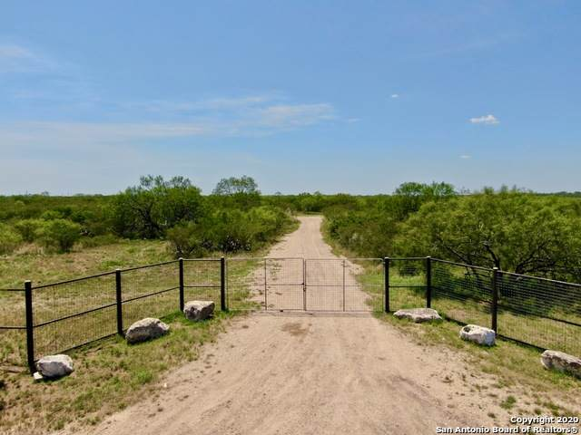 00 Cr 2880, Bigfoot, TX 78005 (MLS #1478900) :: Berkshire Hathaway HomeServices Don Johnson, REALTORS®