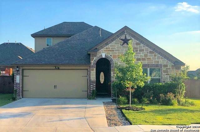 2225 Cullum Park, San Antonio, TX 78253 (MLS #1478921) :: The Gradiz Group