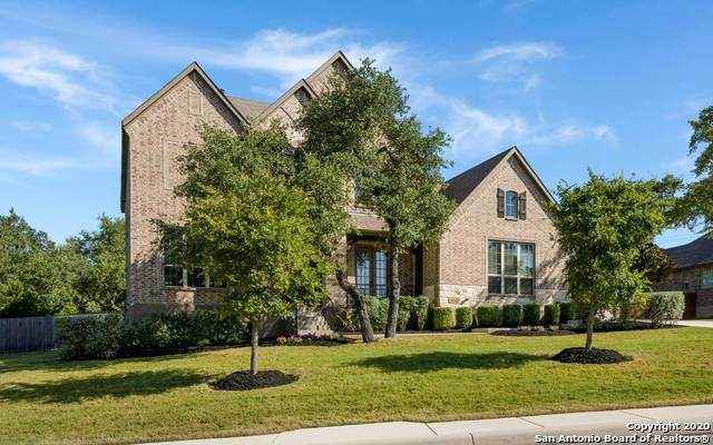 10011 Cobble Creek, Boerne, TX 78006 (MLS #1478924) :: The Castillo Group