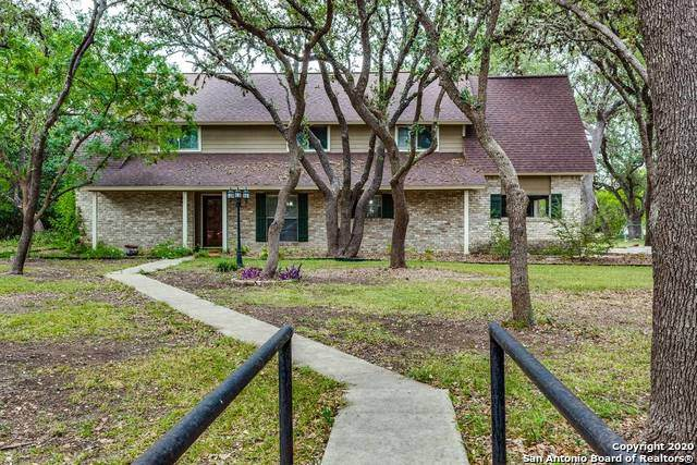 9704 Big Geronimo St, San Antonio, TX 78254 (MLS #1478928) :: Santos and Sandberg