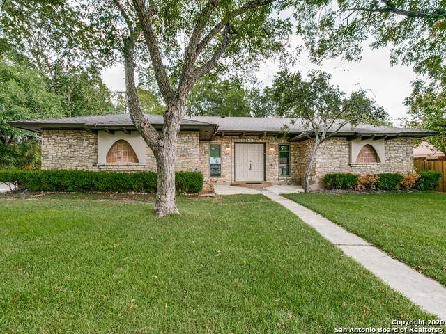 6722 Forest Grove, San Antonio, TX 78240 (MLS #1478930) :: EXP Realty
