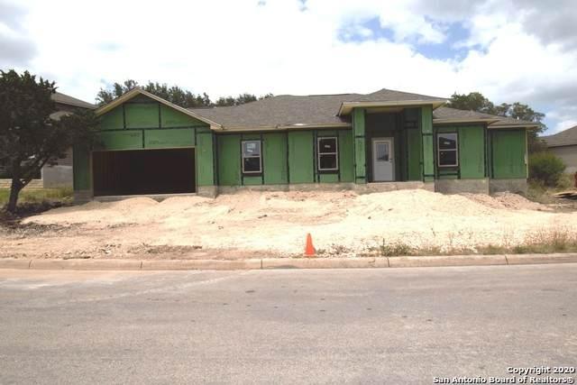 4311 Manitou Bay Dr., San Antonio, TX 78259 (MLS #1478943) :: REsource Realty