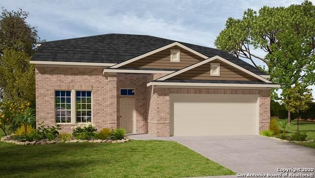 329 Northshore Trail, New Braunfels, TX 78130 (MLS #1478961) :: The Castillo Group