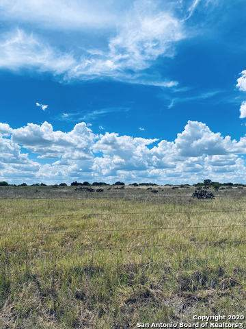 10.5 ACRE CR777 County Road 777, Devine, TX 78016 (MLS #1478962) :: The Gradiz Group