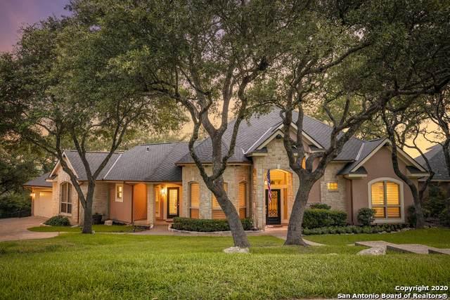 13203 Vista Del Mundo, San Antonio, TX 78216 (MLS #1478980) :: Carolina Garcia Real Estate Group