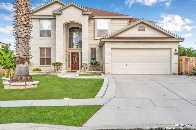 102 Hollow Trail, San Antonio, TX 78253 (MLS #1478994) :: Concierge Realty of SA