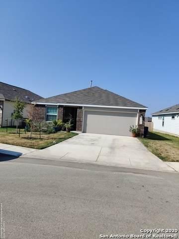 10406 Midsummer Meadows, Converse, TX 78109 (MLS #1479004) :: Maverick