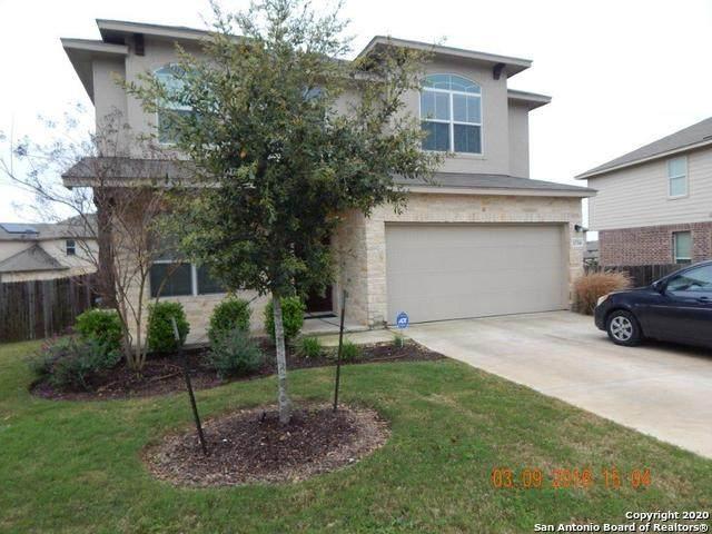 13704 Blakeville, Live Oak, TX 78233 (MLS #1479007) :: Concierge Realty of SA