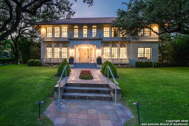 308 Kennedy Ave, San Antonio, TX 78209 (MLS #1479036) :: The Heyl Group at Keller Williams