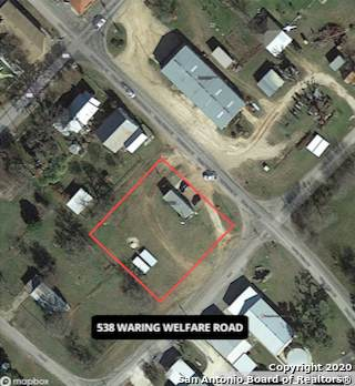 538 Waring Welfare Rd - Photo 1