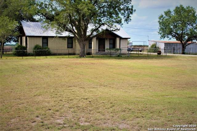 141 Cr 123, George West, TX 78022 (MLS #1479054) :: The Mullen Group | RE/MAX Access