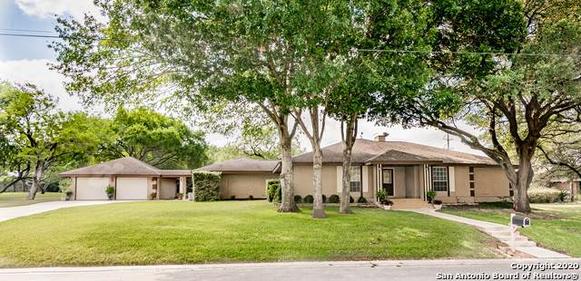 233 Montwood, Seguin, TX 78155 (MLS #1479061) :: Concierge Realty of SA