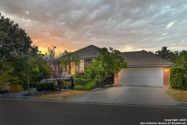 6507 Buffalo Hls, San Antonio, TX 78256 (MLS #1479076) :: Concierge Realty of SA