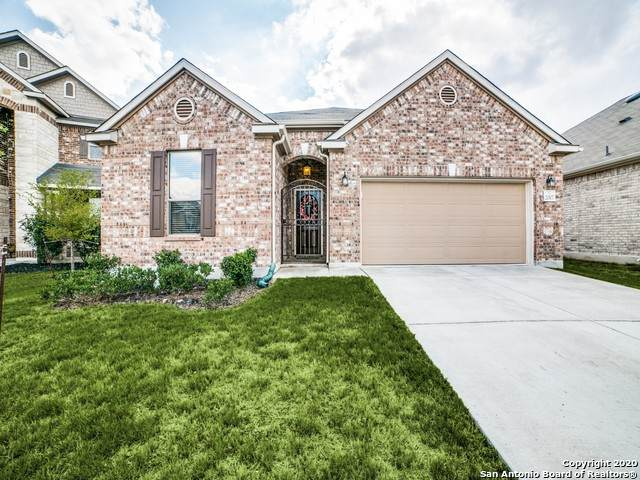 20107 Hillbrook Park, San Antonio, TX 78259 (MLS #1479080) :: The Glover Homes & Land Group