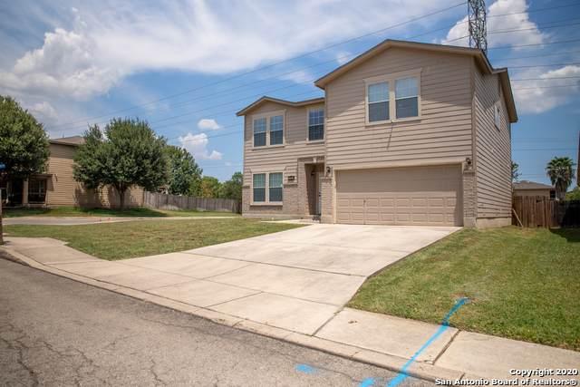302 Spruce Breeze, San Antonio, TX 78245 (MLS #1479113) :: The Gradiz Group