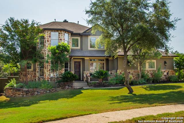 102 Rio Sedona Way, Helotes, TX 78023 (MLS #1479122) :: The Castillo Group