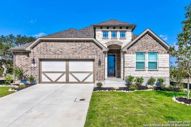 109 Cheslyn Ct, Boerne, TX 78006 (MLS #1479126) :: Maverick