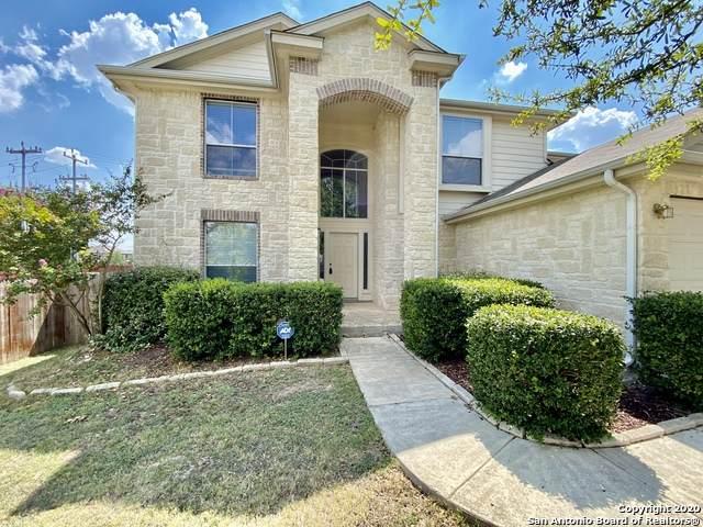 10802 Palomino Bnd, San Antonio, TX 78254 (MLS #1479127) :: EXP Realty