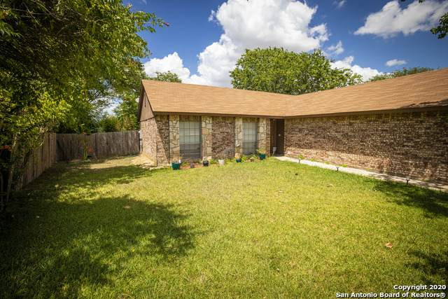 3445 Turnabout Loop, Schertz, TX 78108 (MLS #1479144) :: The Castillo Group