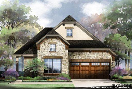 1907 Worsham Pass, San Antonio, TX 78260 (MLS #1479169) :: The Lugo Group