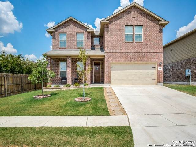 10205 Shawnee Bluff, Converse, TX 78109 (MLS #1479175) :: Concierge Realty of SA