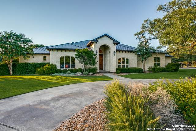 3056 Rio Cordillera, Boerne, TX 78006 (MLS #1479225) :: The Castillo Group