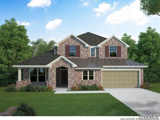 11014 Mill Park, San Antonio, TX 78254 (MLS #1479226) :: The Gradiz Group