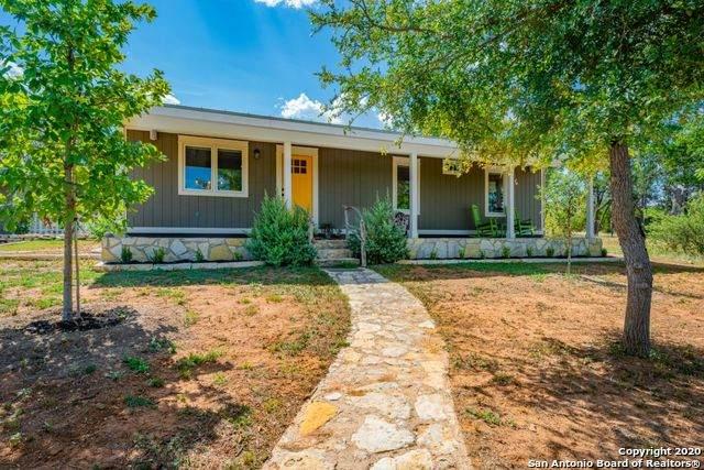 1201 Spur 100, Kerrville, TX 78028 (MLS #1479241) :: The Castillo Group