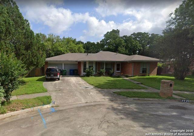 7715 Susan Elaine St, San Antonio, TX 78240 (MLS #1479252) :: The Mullen Group | RE/MAX Access