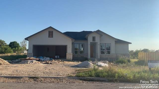 611 Abbott Ridge, St Hedwig, TX 78152 (MLS #1479262) :: The Castillo Group