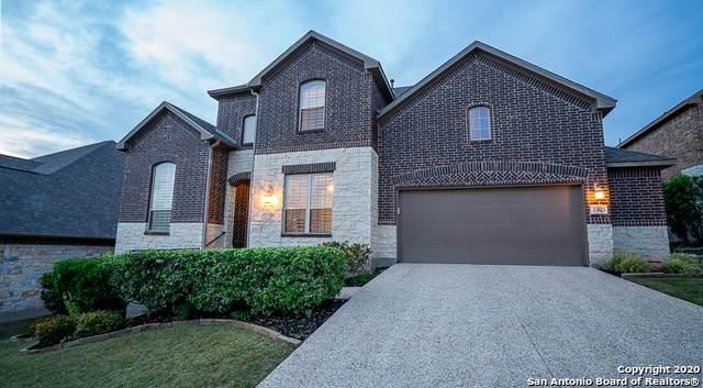17023 Turin Ridge, San Antonio, TX 78255 (#1479265) :: The Perry Henderson Group at Berkshire Hathaway Texas Realty
