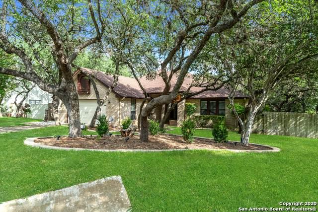 12800 Castle George St, San Antonio, TX 78230 (MLS #1479270) :: Santos and Sandberg