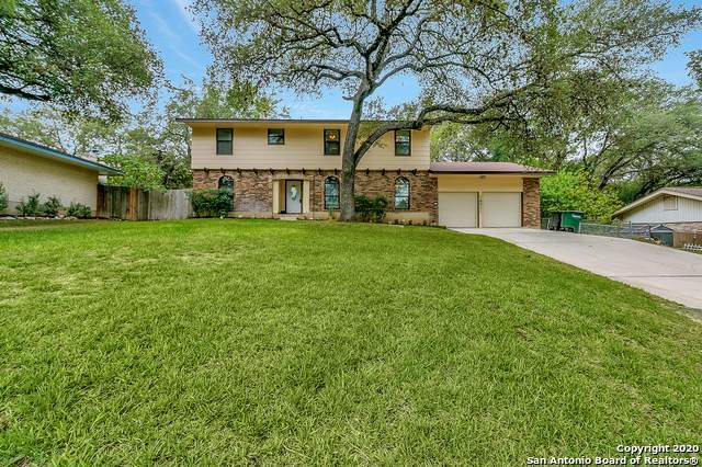 14311 Ridgeboro Dr, San Antonio, TX 78232 (MLS #1479271) :: The Mullen Group | RE/MAX Access