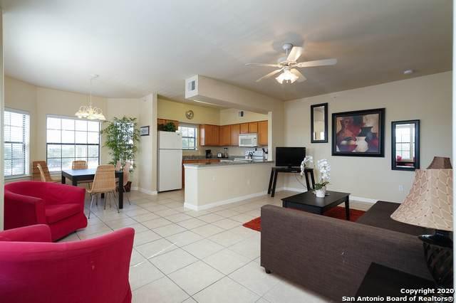 6160 Eckhert Rd #1722, San Antonio, TX 78240 (MLS #1479273) :: The Lugo Group