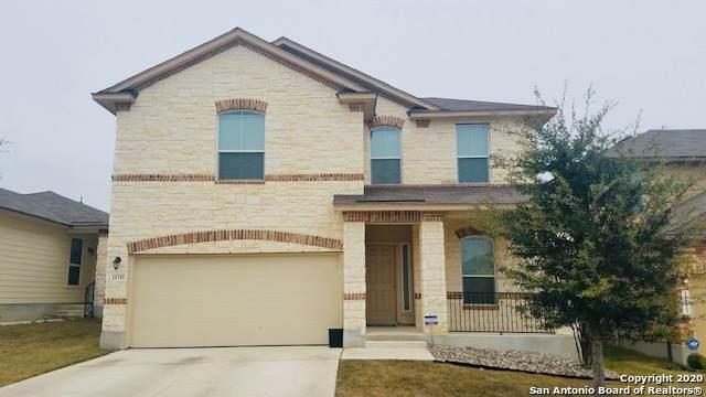 11715 Cayenne Canyon, San Antonio, TX 78245 (MLS #1479287) :: EXP Realty
