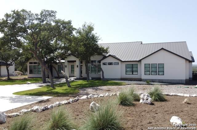 504 Copper Crest, New Braunfels, TX 78132 (MLS #1479295) :: Neal & Neal Team